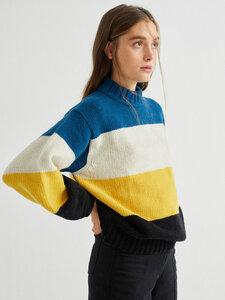 Lada Sweater - thinking mu