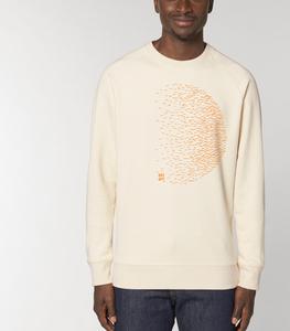 Gemütliches Sweatshirt / One of these miracles - Kultgut