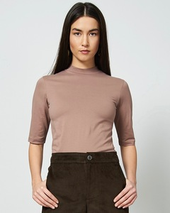 T-Shirt NINA aus 100% Bio-Baumwolle - JAN N JUNE