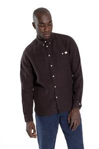 100% Hanf Hemd - Pete - MÁ Hemp Wear