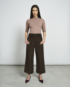 Culotte Hose COMO Cord - JAN N JUNE
