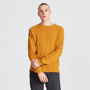 Sweater TABOR aus recycelter Baumwolle - Givn BERLIN