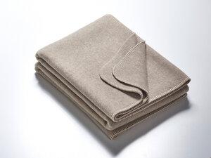 Die Große Decke - Merino-Decke 155 cm x 220 cm (1800g) - Kaipara - Merino Sportswear