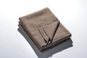 Die Leichte Decke - Merino-Decke 140 cm x 190 cm (950g) - Kaipara - Merino Sportswear