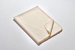 Die Kleine Decke - Merino-Decke 70 cm x 100 cm (270g) - Kaipara - Merino Sportswear