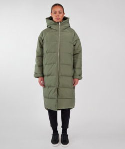 Puffermantel - Meera Parka - Makia