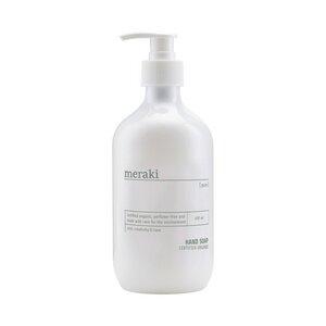 Bio Handseife Pure 490 ml - meraki