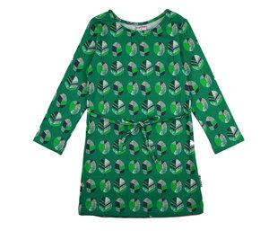 Kleid mit Baummotiven - Baba Babywear