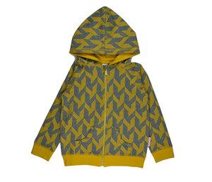 Hoody Geo - Baba Babywear