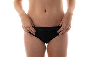 Taynie Feeling Periodenunterwäsche ohne Biozide ( Slip - Menstruationsunterwäsche ) - Taynie