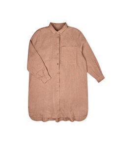 Leinen Kleid für Frauen - Matona