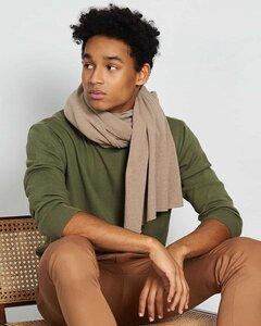 Strickpullover CALI for MEN aus 100% Baumwolle - JAN N JUNE