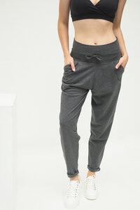 Pant Balian - Grey Marl - Kismet Yogastyle