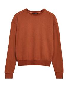 Big Sweater #dove, cozy im mega fleece  - NINE TO FIVE