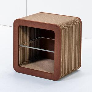 Regal Cube Gelpe - Keller Medien