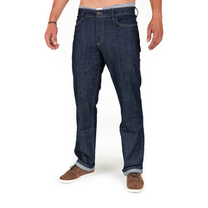Functional Jeans 2.0 - bleed