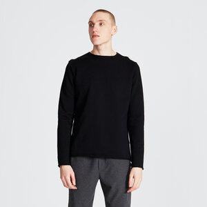 Sweater MANU aus Bio-Baumwolle  - stoffbruch