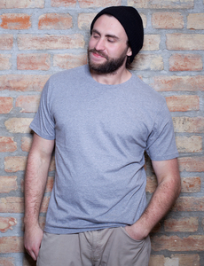 Colours Basic T-Shirt - EarthPositive