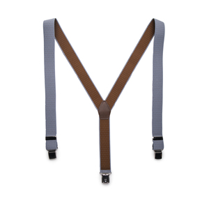 NAE Adam - Vegane Unisex elastische Hosenträger - Nae Vegan Shoes