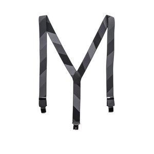 NAE Martin - Vegane Unisex elastische Hosenträger - Nae Vegan Shoes