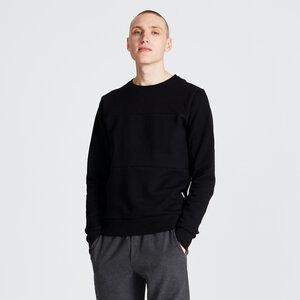 Sweater SAM aus Bio-Baumwolle - stoffbruch