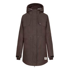 Active Mantel Damen SYMPATEX® - bleed