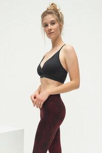 Yoga Bra Top Pari - Kismet Yogastyle