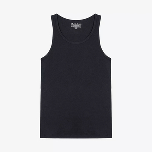Tank ribbed - Bread & Boxers