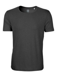 """Herren T-Shirt aus Modal """"Leroy Modal""""  - University of Soul"""