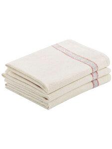 Bodenreinigungstücher,3er-Pack - Living Crafts