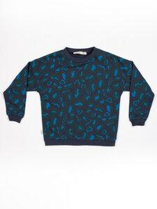 Suli Bio-Baumwoll-Sweater   - CORA happywear