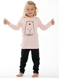 Eukalyptus T-Shirt Aura | Bär  - CORA happywear