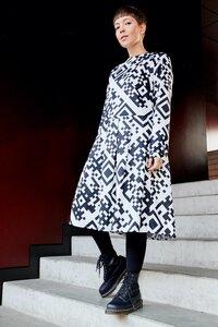 Dress Eve - Damenkleid aus Bio-Baumwolle - Sophia Schneider-Esleben
