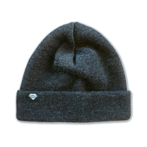 Beanie Mütze aus Merinowolle (mulesingfrei) - eisbörg