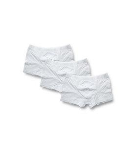 Dreier Pack: Boxershorts aus Naturstoff  - CasaGIN