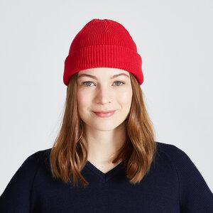 Mütze CHRIS aus Bio-Baumwolle  - Givn BERLIN
