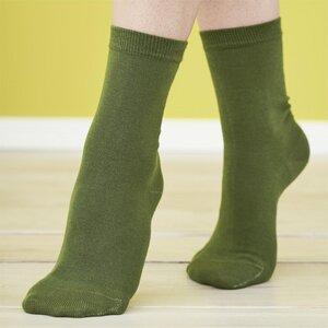 Living Crafts Socken, 2er-Pack - Living Crafts