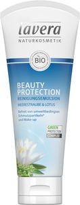 Beauty Protection Reinigungsemulsion - Lavera