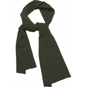 JUNIPER Organic wool scarf - GOTS - Knowledge Cotton Apparel