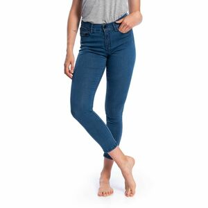 Max Flex Light Jeans Damen GOTS Vegan - bleed