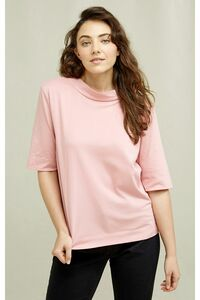 Shirt Claire Boxy Top - People Tree