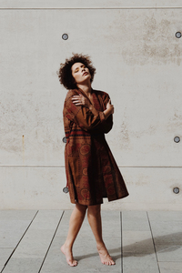 Robe Romana  - Anekdot