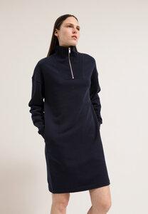 ADELAA - Damen Sweatkleid aus Bio-Baumwolle - ARMEDANGELS
