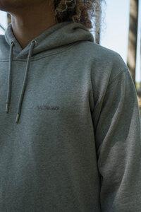 KAP - Hoodie (Herren) aus 100% Bio-Baumwolle (GOTS) von SALZWASSER - SALZWASSER