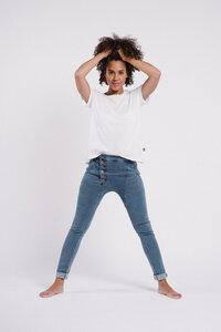 Jeans Bosfor 2.0 - Lyocell/TENCEL ® - KOKOworld
