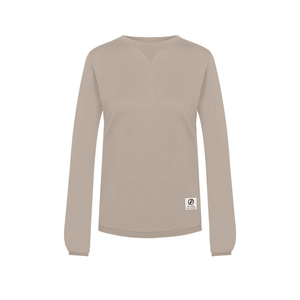 Super Active Sweater Lyocell (TENCEL) Damen - bleed