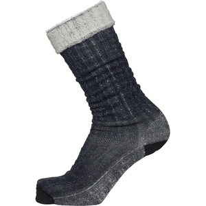 High Terry Socks Wintersocken GOTS - KnowledgeCotton Apparel