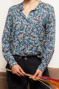 Bluse Evy mit besonderen Print - ME&MAY