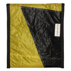 UNIKAT Tablet-Tasche Tablethülle Tablet Sleeve upcycled aus einem Kitesegel / Segeltuch 10 Zoll - Beachbreak