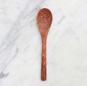 Boho Löffel aus Kokosholz  - Balu Bowls